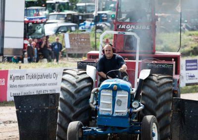 2016 07 10 - TractorPulling Inkeroinen - 0303