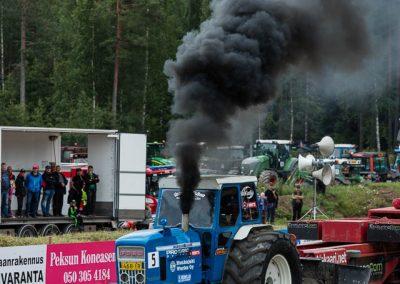 2016 07 10 - TractorPulling Inkeroinen - 0356