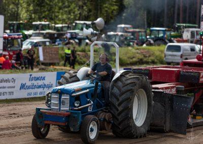 2016 07 10 - TractorPulling Inkeroinen - 0476