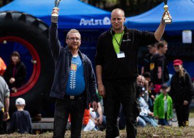 2016 07 10 - TractorPulling Inkeroinen - 0523