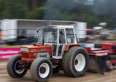 2016 07 10 - TractorPulling Inkeroinen - 0697