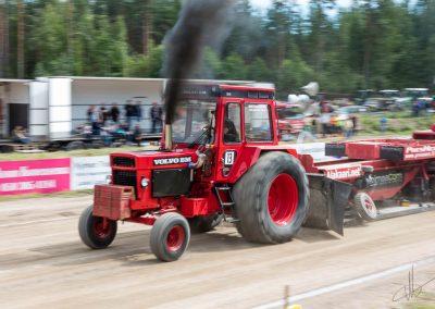 2016 07 10 - TractorPulling Inkeroinen - 0817