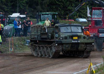 2016 07 10 - TractorPulling Inkeroinen - 0920