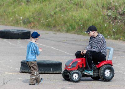 2016 07 10 - TractorPulling Inkeroinen - 1026